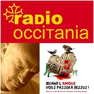 Interview de Matthieu Becker sur Radio Occitania